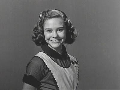 New Dead Girl: Cheryl Holdridge 1944 - 2009 RIP