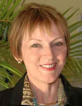 NDG: Mystery Writer Barbara Parker RIP