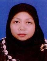 Norimah Azis