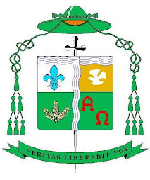 The Bishop's Coat-of-Arms