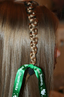 Tween Slide-Up Braid #8