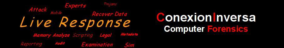 Logo conexion inversa