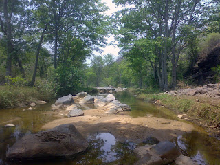 Dodhalla River