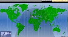 Fusos Horários a Nível Mundial