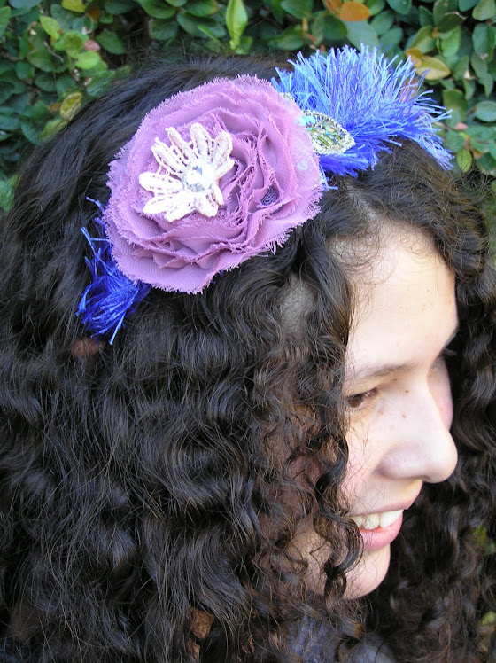 """Padova"" Headband"