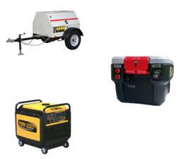 Generadores de electricidad tipos de generadores electricos - Generadores de electricidad ...
