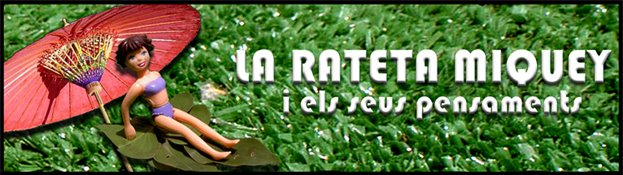 LA RATETA MIQUEY