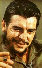 """Ernesto """"CHE"""" Guevara Link"""