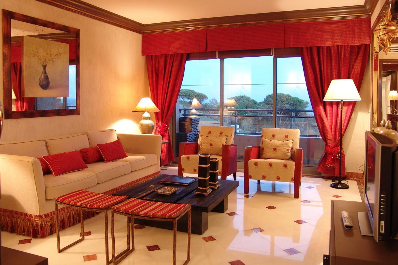 Sala De Estar Feng Shui ~ Design My Life  FENG SHUI  Sala de estar