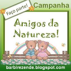 FAÇA PARTE DA CAMPANHA