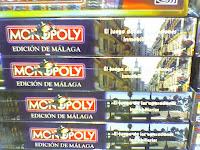 El monopoly malaya