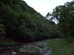 A orillas del Rio Salsipuedes