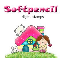 softpencil digital stamps