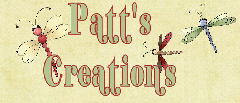 Patt's Creations Madness :(#)
