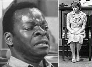 to kill a mockingbird tom robinson and mayella relationship During the trial, it is implied that mayella seduces tom robinson, and her father, bob ewell, observes in horror that his daughter would share intimate feelings for a black man in addition, bob ewell's reaction to his daughter kissing tom robinson shows the fear of miscegenation.