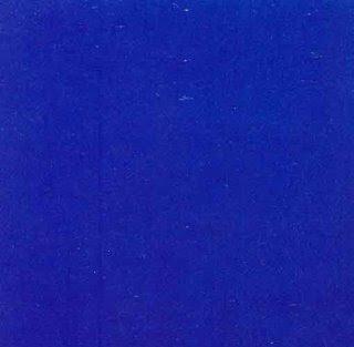 Vi gens um pouco mais de azul for A piscina yves klein