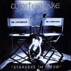 Whitesnake - Starkers In Tokyo