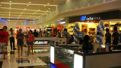 SM Appliance Center, Inc. is the retail affiliate of the SM Group that is focused on the marketing of home appliances in the Philippines. The SM Group is known to a lot of people as one of the largest conglomerates in the Philippines with extensive holdings in shopping malls, retailing, financial services and real estate development.