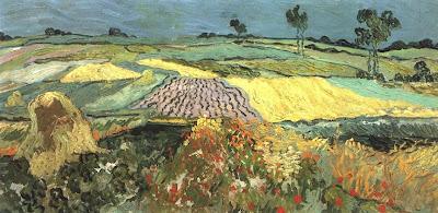 Zanimljivosti o umetnicima i njihovim delima - Page 6 Wheat+Fields+near+Auvers