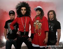 Tokio Hotel Wallpaper 2008 Bravo