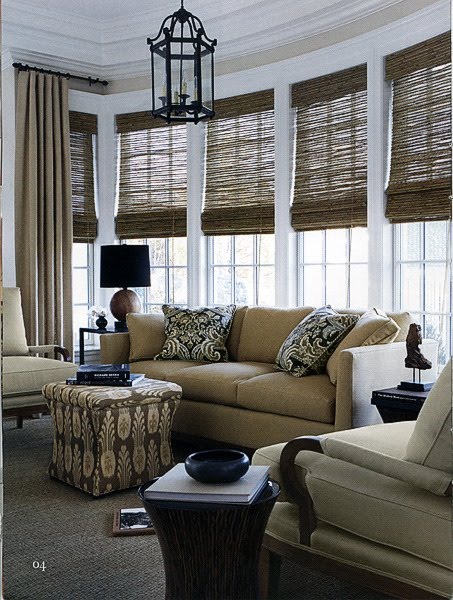 Our Home On County Road 39 Living Room Ideas