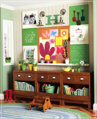 Our home on county road 39 more homeschool room ideas for Home school room ideas