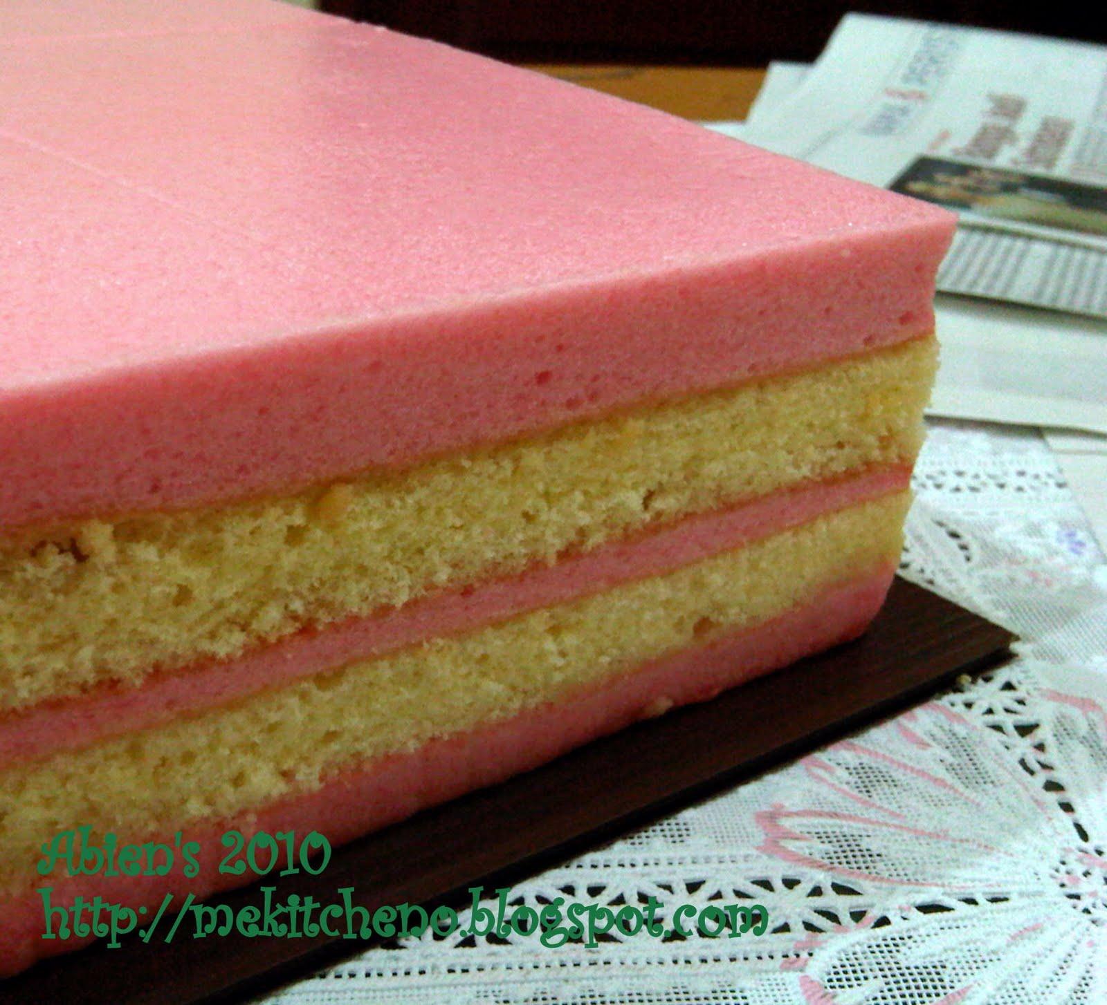 Abien's Cakes, Cookies & Snacks