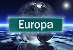 Agora Rumo à Europa