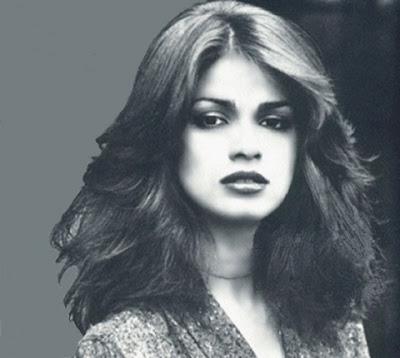 Fashion Models Needed on Merci Blah Blah  Fashion Icon Friday  Models   70s And 80s Styyyyle