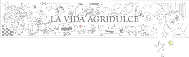la vida agridulce