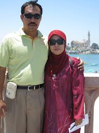 MESIR: JAMBATAN CINTA AL FAROUK
