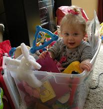 Clara Lynn - 20 Months