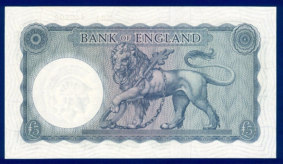 """old english paper money I responded by saying, """"don't forget the british monetary system before decimalization the old currency stopped being used about 6 months later."""