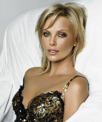 What is Charlize Theron
