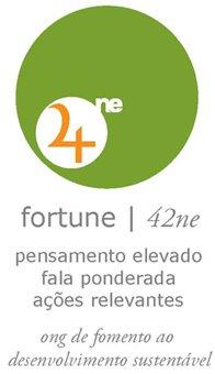 Fortune - 42ne | ONG de fomento ao desenvolvimento sustentável