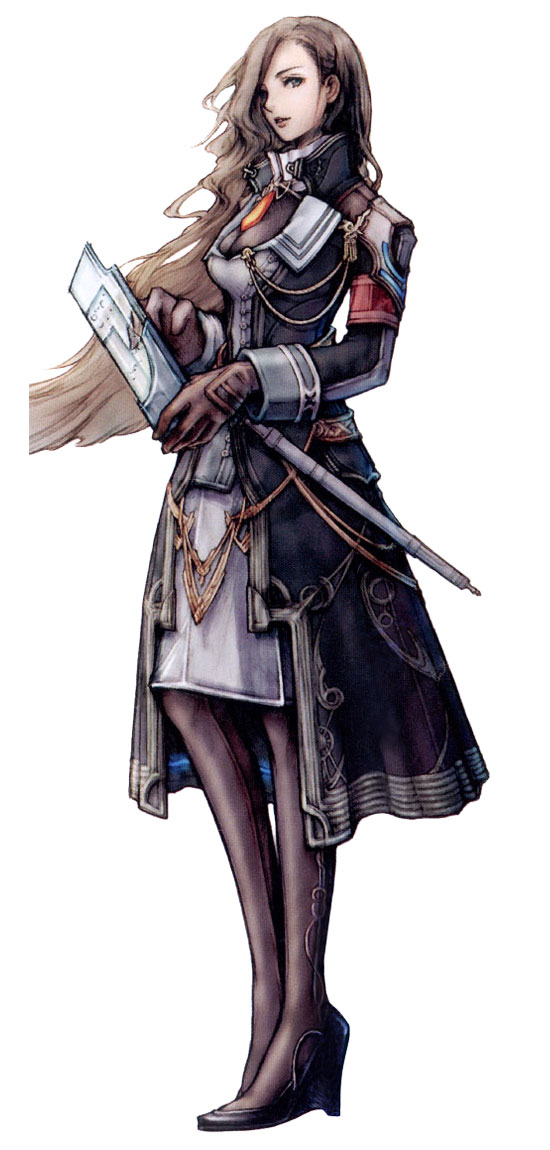 Character Design Final Fantasy Xii : The pop culture worshipper character design research