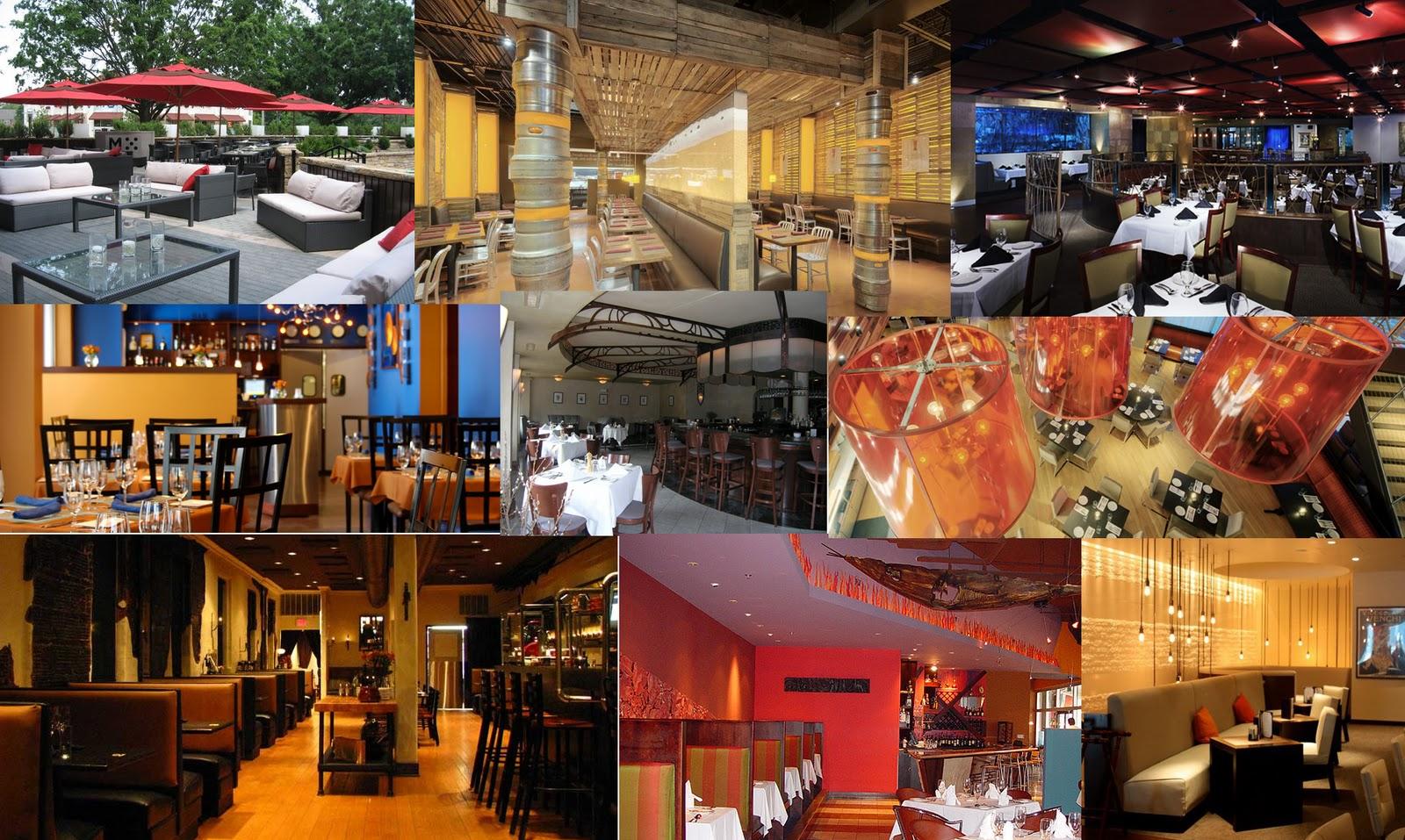 Top Romantic Restaurants In Charlotte Nc