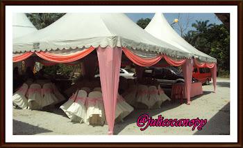 Majlis Perkahwinan di Pt. Mahang