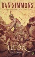 Ilión I: El asedio