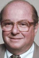 Allan Spear Minnesota Senator and gay activist circa 1996