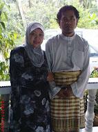 Kak Shida + Abg Arif