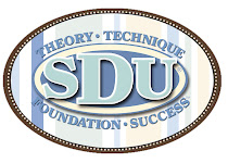 Offical SDU Instructor