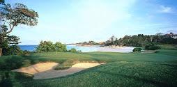 Golfing di Bintan Lagoon
