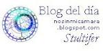 Un premio a nuestro blog