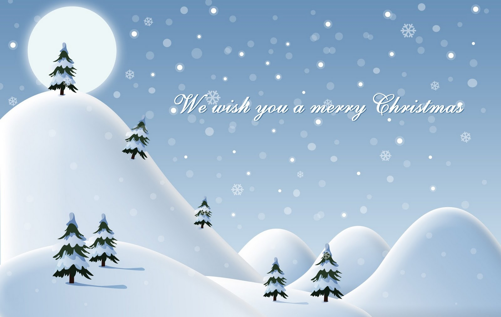 we wish you merry christmas:
