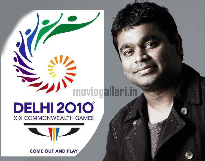 Commonwealth Games 2010 Theme Song A R Rahman