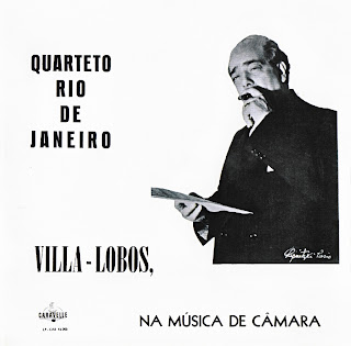 Quarteto Rio de Janeiro cover
