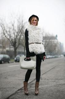 fashion и мех