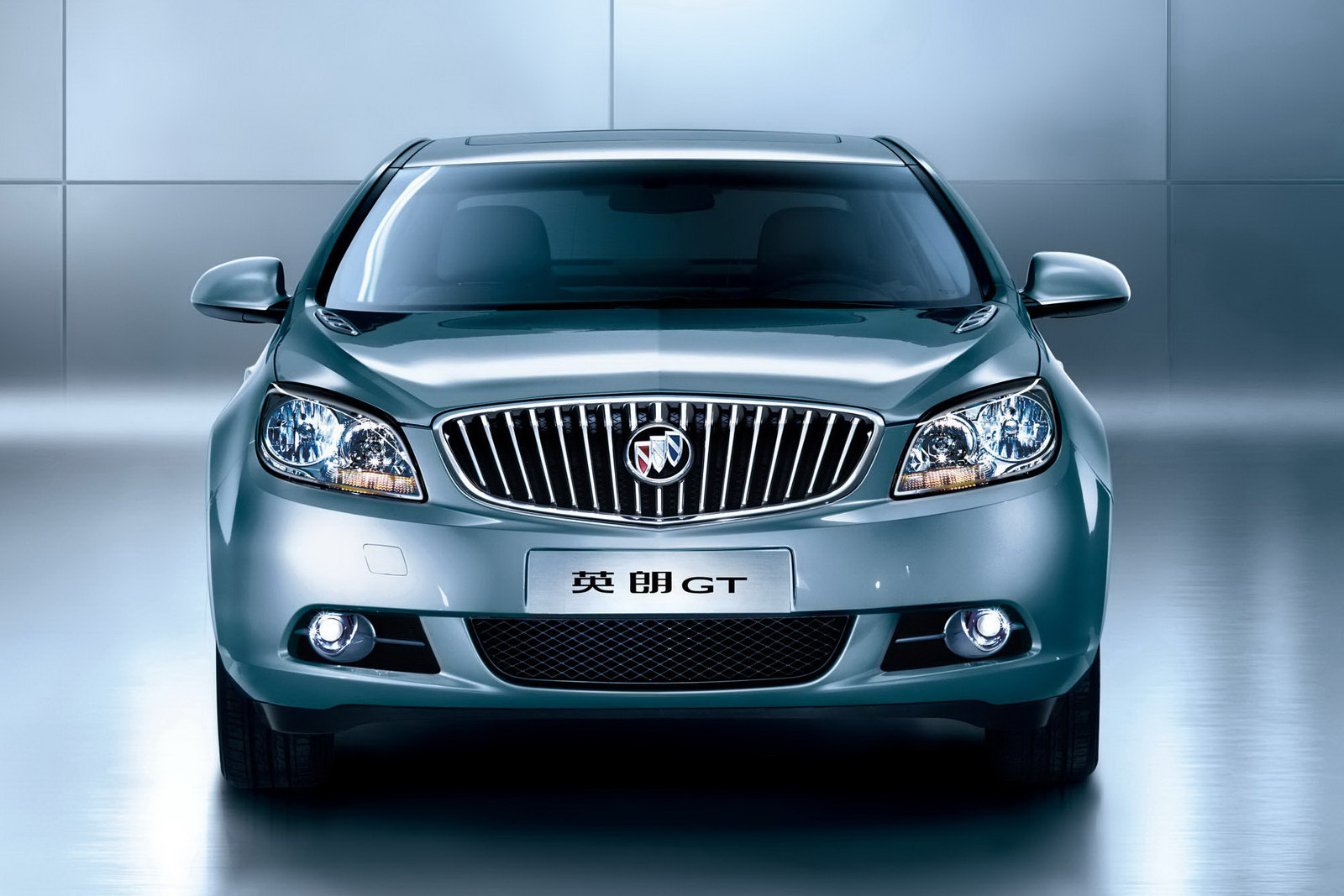 2010 Buick Verano Opel Astra Sedan To Be Built In