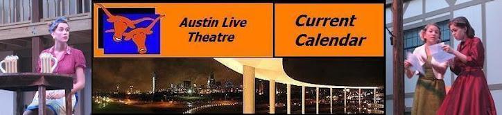 Austin Theatre Calendar
